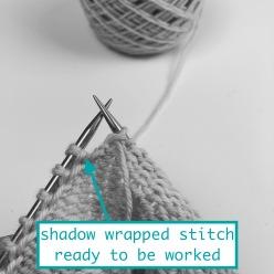 Shadow - 20